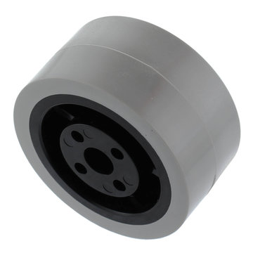 View larger image of 2 in. Stealth Wheel 8 mm Bore 80A Durometer