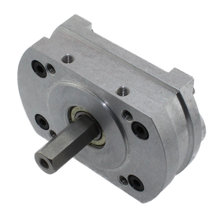 Sport Two Motor Gearbox, 3/8 inch Hex Output