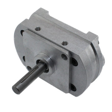 View larger image of Sport Two Motor Gearbox, 8mm Round Output