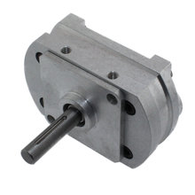 Sport Two Motor Gearbox, 8mm Round Output