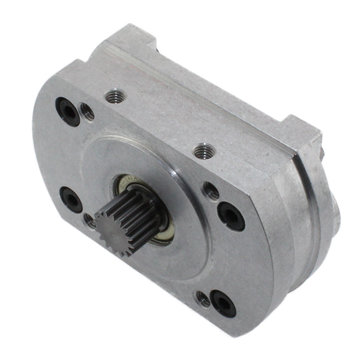 View larger image of Sport Two Motor Gearbox, Sport Pinion Output