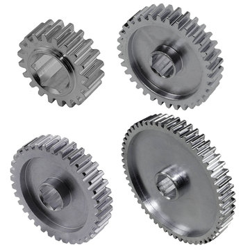 View larger image of 20DP Gears