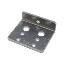 2017 AM14U3 Corner Mount Bumper Bracket