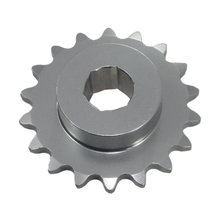 25 Series 18 Tooth 0.375 in. Hex Sprocket