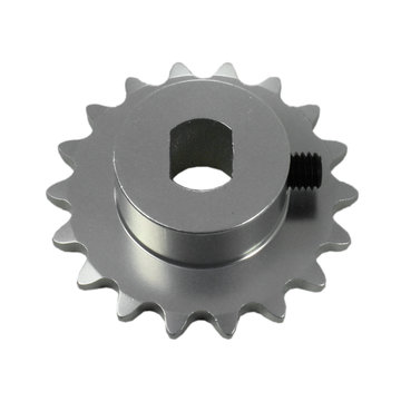 View larger image of 25 Series 18 Tooth 10 mm DD Bore Sprocket