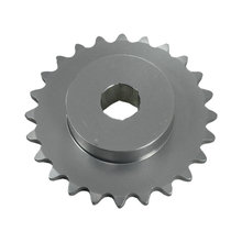 25 Series 24 Tooth 0.375 in. Hex Sprocket
