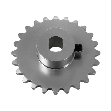 View larger image of 25 Series 24 Tooth 10 mm DD Bore Sprocket