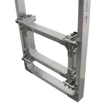 View larger image of 2x1 Single Stage Elevator Bearing and Structure Kit