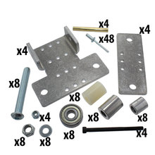 2x1 Single Stage HD Elevator Bearing Kit