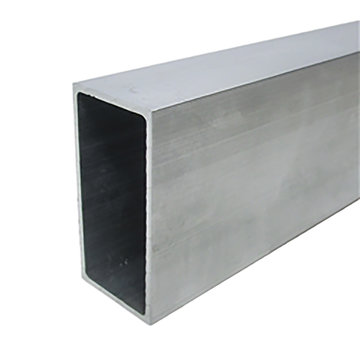 View larger image of 2x1x0.063 Aluminum Box Extrusion 6ft