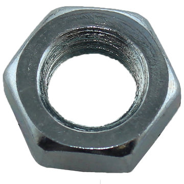 View larger image of 3/8-16 Hex Jam Nut