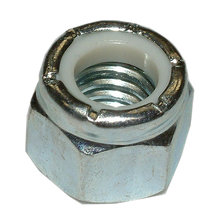 3/8-16 Nylock Nut - Bulk Qty