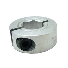 3/8 in. Hex Bore Split Collar Clamp
