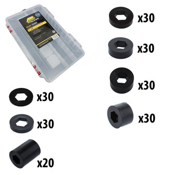 View larger image of 3/8 in. Hex Spacer Kit