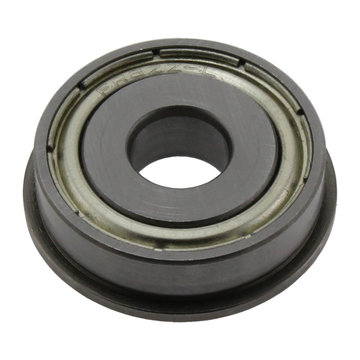 View larger image of 3/8 in. Round ID Shielded Flanged Bearing