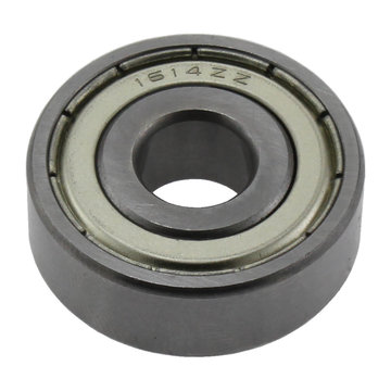 View larger image of 3/8 in. Round ID Shielded Bearing (1614ZZ)