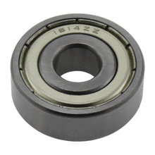 3/8 in. Round ID Shielded Bearing (1614ZZ)