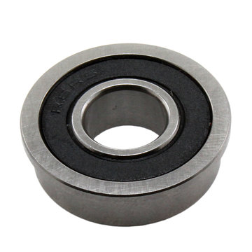 View larger image of 3/8 in. ID 7/8 in. OD Sealed Flanged Bearing (FR62RS)