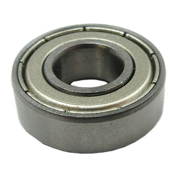 View larger image of 3/8 in. Round ID Shielded Bearing (R6ZZ)