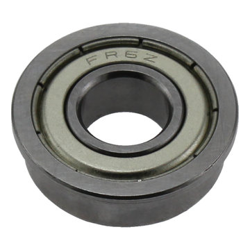 View larger image of 3/8 in. Round ID Flanged Shielded Bearing (FR6ZZ)