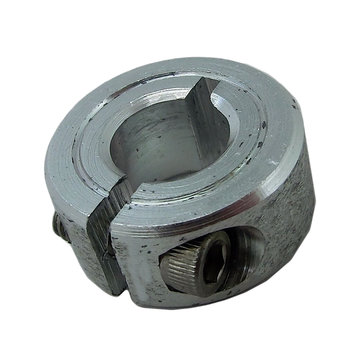 View larger image of 3/8 in. Round Bore Split Collar Clamp