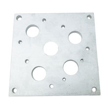 3 Motor Toughbox Motor Plate