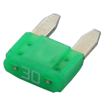 View larger image of 30 Amp Mini Green Fuse