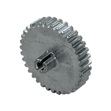 View larger image of 35 Tooth 32 DP 0.125 in. Round Bore Steel Pinion Gear for NeveRest