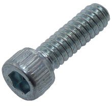 4-40 x 0.375 in. Socket Head Cap Screw