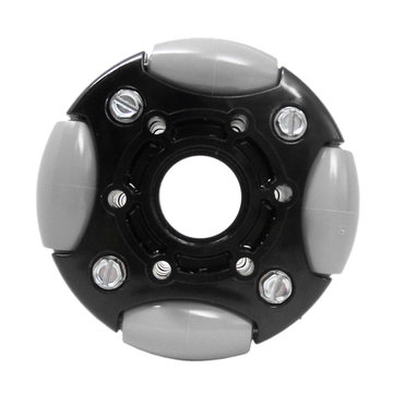 View larger image of 4 in. DuraOmni Wheel