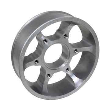 View larger image of 4 in. Performance Wheel with 1.125 in. Bearing Bore