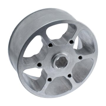 View larger image of 4 in. Performance Wheel  XL 0.5 in. Hex Bore