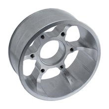 4 in. Performance Wheel  XL 1.125 in. Bearing Bore
