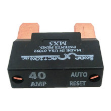 40 Amp Snap Action Breaker