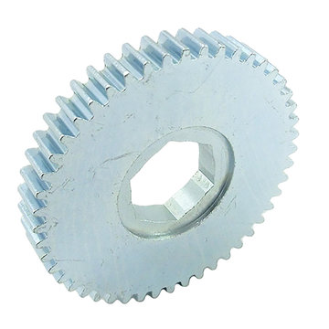 View larger image of 40 Tooth 20 DP 0.75 in. Hex Bore Steel Gear