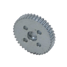 40 Tooth 32 DP Nub Bore Steel Gear for PicoBox