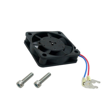 View larger image of 40mm DC Fan and Screws