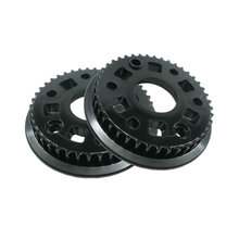 42 Tooth HTD Pulley