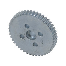 45 Tooth 32 DP Nub Bore Steel Gear for PicoBox