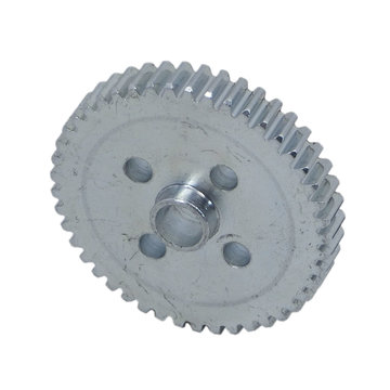 View larger image of 45 Tooth 32 DP Nub Bore Steel Gear for PicoBox
