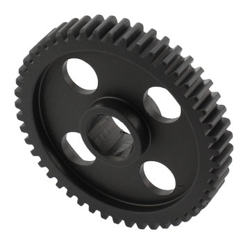 View larger image of 48 Tooth 20 DP 0.5 in. Hex Bore Aluminum Gear for Swerve & Steer