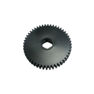 View larger image of 48 Tooth 20 DP 0.5 in. Hex Bore Aluminum Gear