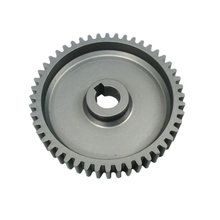 48 Tooth 20 DP 10 mm Round Bore Aluminum Gear for Swerve & Steer
