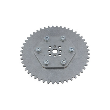 View larger image of 48 Tooth Samurai Sprocket