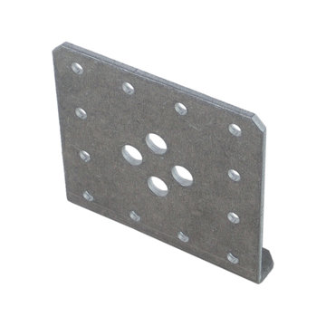 View larger image of 4x4 Hole Bracket for TileRunner