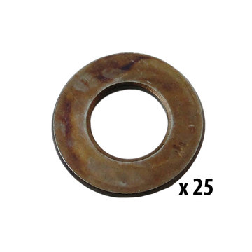 View larger image of 5/16 Flat Washer [Qty-25]