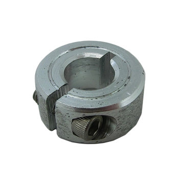 View larger image of 5/16 in. (8 mm) Round Bore Split Collar Clamp