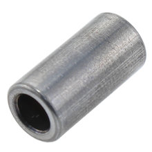 5/16 OD  0.192 in. ID x 5/8 Long Aluminum Spacer