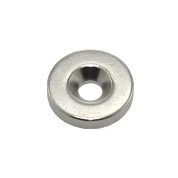 View larger image of 5/8 in. OD 1/8 in. ID Ring Magnet