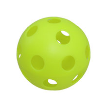 5 inch Diameter Gopher Sport Screamin' Yellow® ResisDent™ Softball